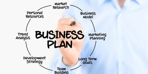 Business plan erreurs
